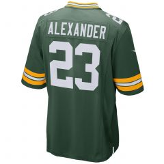 #23 Jaire Alexander Home Youth Game Jersey