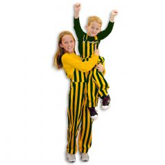 Green Bay Packers Youth Game Bibs