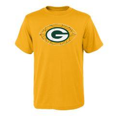 Packers Youth Quartz Dri-Tek T-Shirt