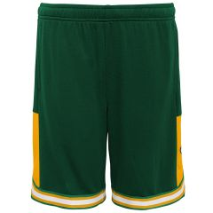 Packers Youth Stated Short
