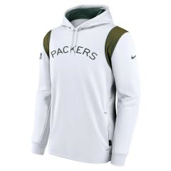 Packers 50s Classic Therma PO Hoodie