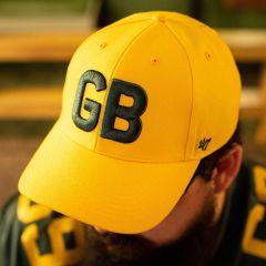 Packers 50s Classic GB Logo Cap