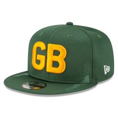 Packers 50s Classic Sideline 9Fifty Cap