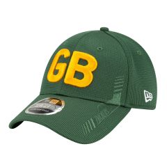 Packers 50s Classic Sideline 9Forty Cap