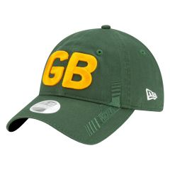 Packers 50s Classic Youth Sideline 9Twenty Cap