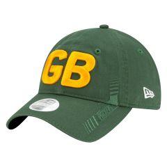 Packers 50s Classic Women's Sideline 9Twenty Cap