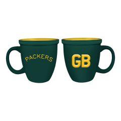 Packers 50s Classic Ceramic Mug