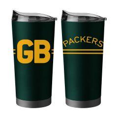Packers 50s Classic Premium Tumbler