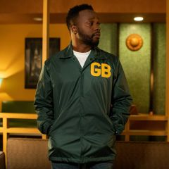 Packers 50s Classic Coaches Jacket