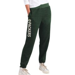Packers Women's From the Sideline Jogger Pant