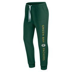 Packers Women's Block Party Fleece Pant