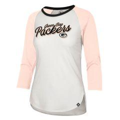 Packers Womens 47 Uptown Splitter T-Shirt