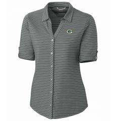 Packers Women's Academy Stripe Shirt