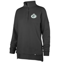 Packers Womens 47 Boca Terry Pullover