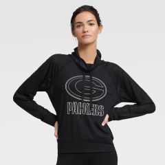 Packers Women's DKNY The Gabby Pullover