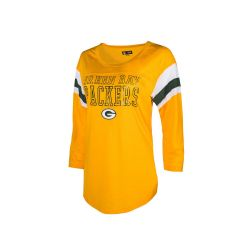 Packers Women's Game Day T-Shirt