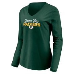 Packers Women's Block Party T-Shirt