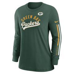 Packers Women's Team Name T-Shirt