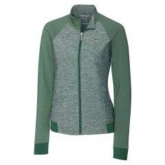Packers Women's Lena Full Zip Jacket