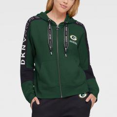 Packers Women's DKNY The Allison Hoodie