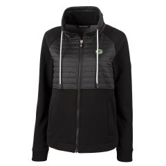 Packers Women's Discovery Hybrid Jacket