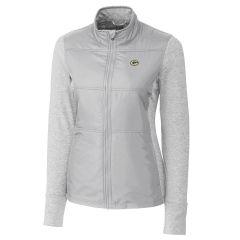 Packers Women's Stealth Full Zip Jacket