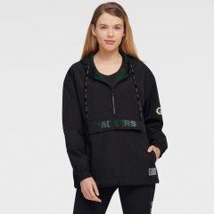 Packers Women's DKNY The Stella Anorak Jacket