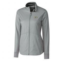 Packers Women's Nine Iron Full Zip Jacket