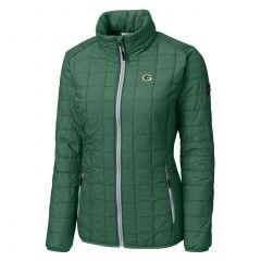 Packers Women's Rainier Full Zip Jacket