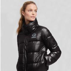 Packers Women's DKNY The Julia Puffer Jacket