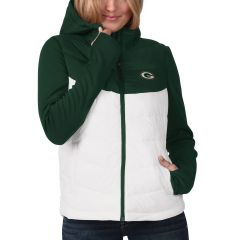 Packers Women's Victory Hooded Jacket