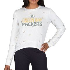 Packers Women's Accolade Lounge Top