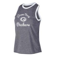 Packers Women's Crescent Tank