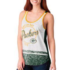 Packers Women's Blowout Tank Top