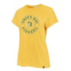 Packers Womens 47 Frankie Capsule T-Shirt
