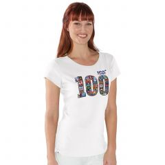NFL Women's 100 Prime Time T-Shirt