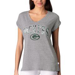 Packers Women's Superstar T-Shirt