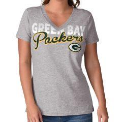 Packers Women's Training Crew T-Shirt