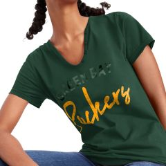 Packers Women's Tommy Hilfiger Riley T-Shirt