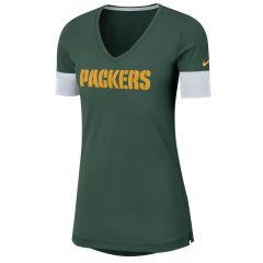 Packers Women's Wordmark T-Shirt