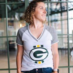 Packers 2021 Women's Training T-Shirt
