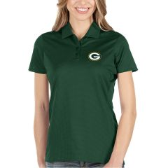 Packers Women's Balance Polo