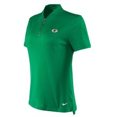 Packers Women's Dry Blade Polo