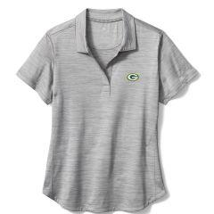 Packers Women's Delray Islandzone Polo