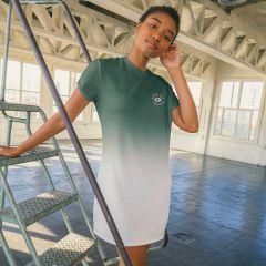 Packers Women's Dip-Dye T-Shirt Dress