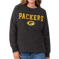 Packers Women's Team Proud Crewneck Sweatshirt