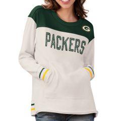 Packers Women's Free Agency Crew Sweatshirt