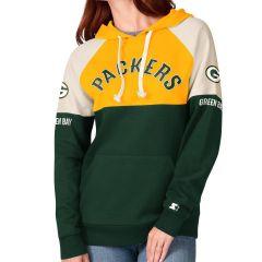 Packers Women's Shoutout PO Hoodie