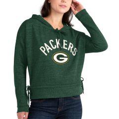 Packers Women's Superstar PO Hoodie