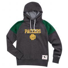 Packers Womens GB Logo Hoodie